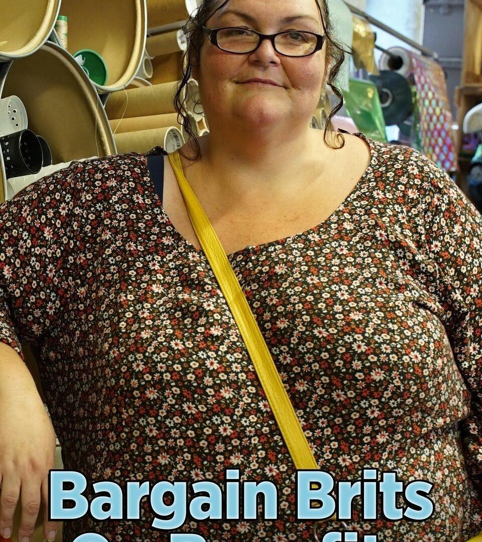 Сериал Bargain Brits on Benefits