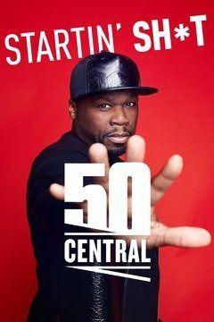 Сериал 50 Central