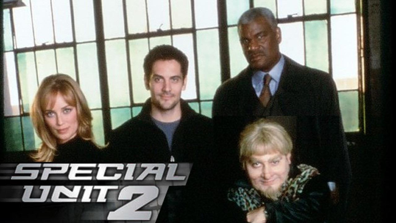Show Special Unit 2