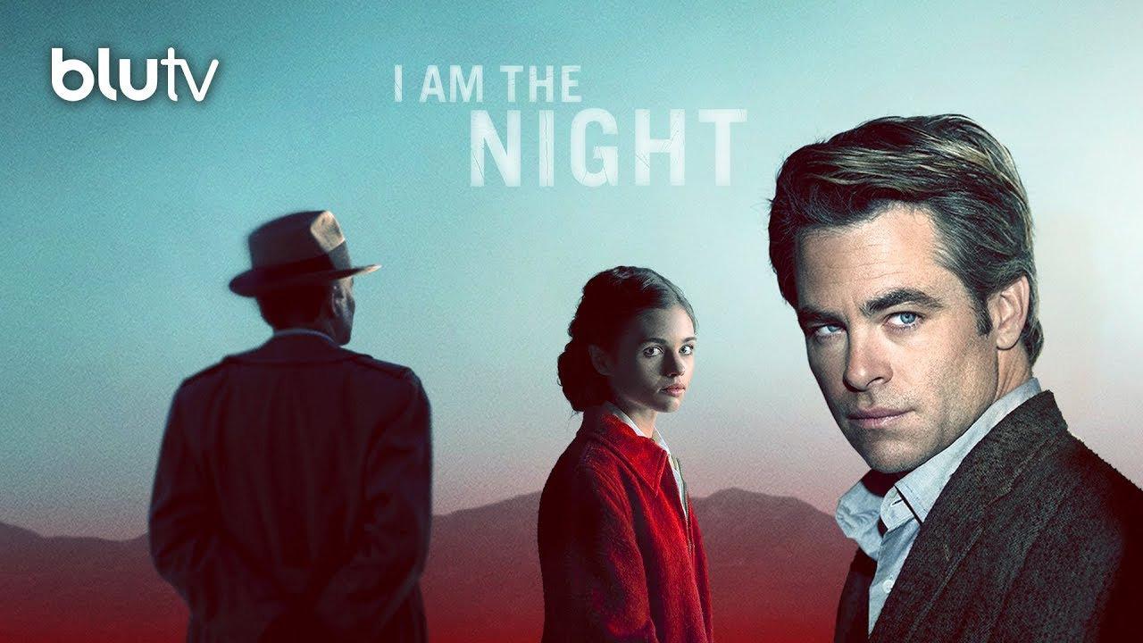 Show I Am the Night