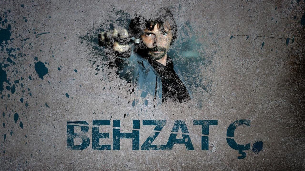 Show Behzat Ç. Bir Ankara Polisiyesi
