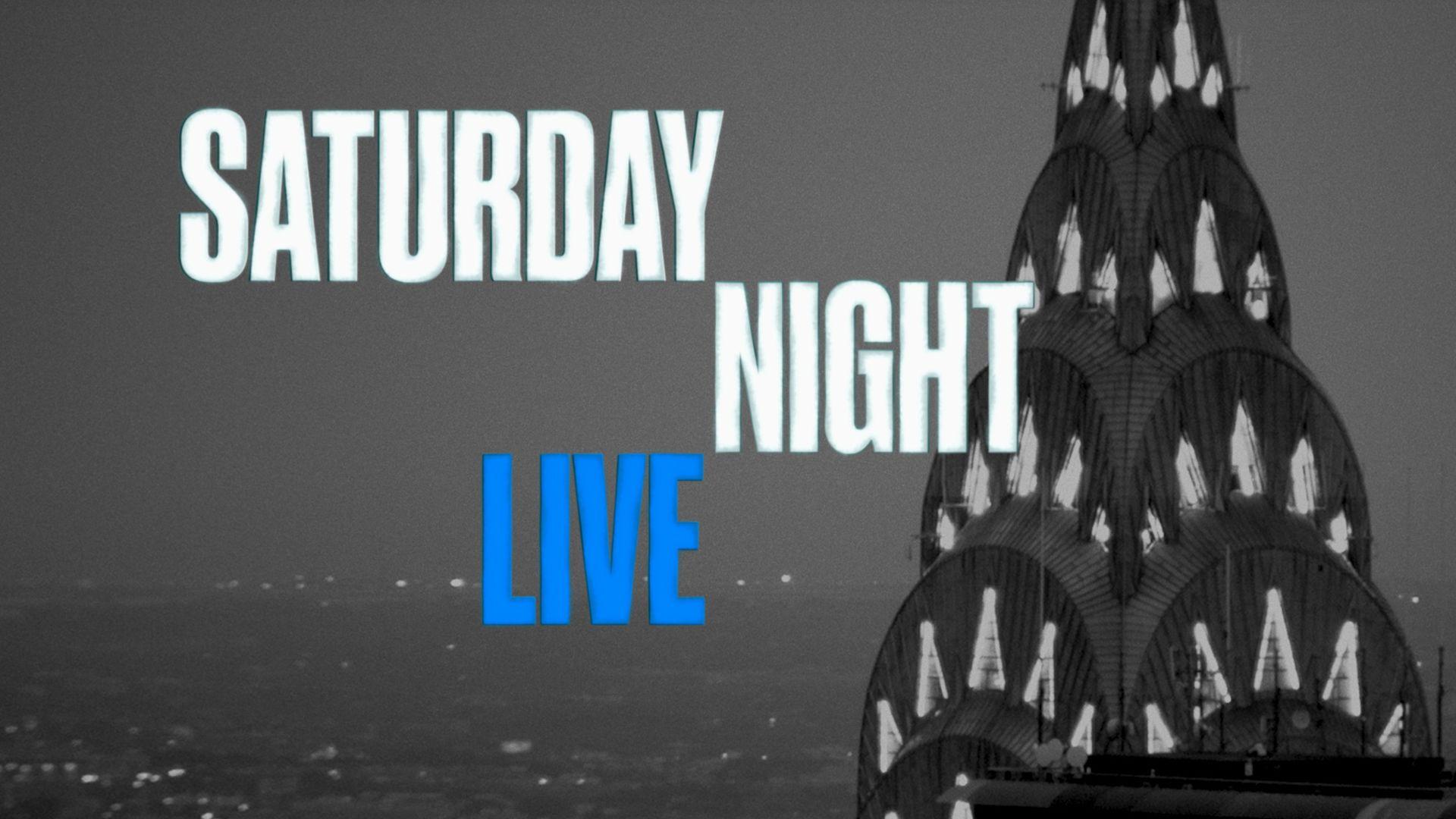 Show Saturday Night Live