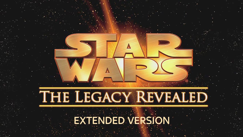 Сериал Star Wars: The Legacy Revealed