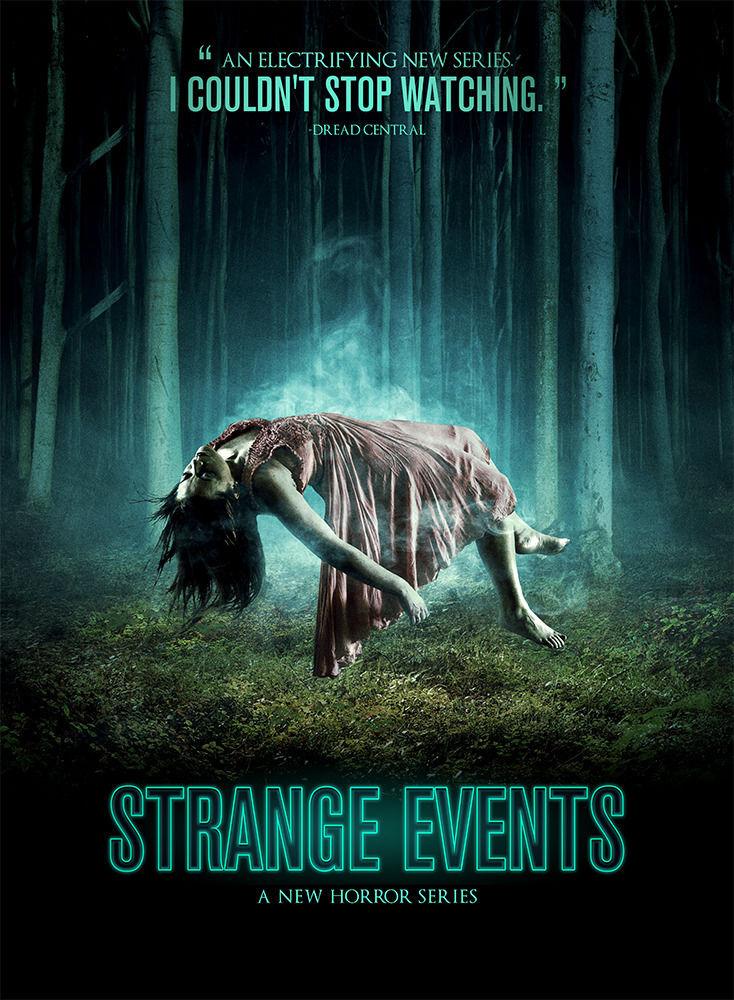 Show Strange Events