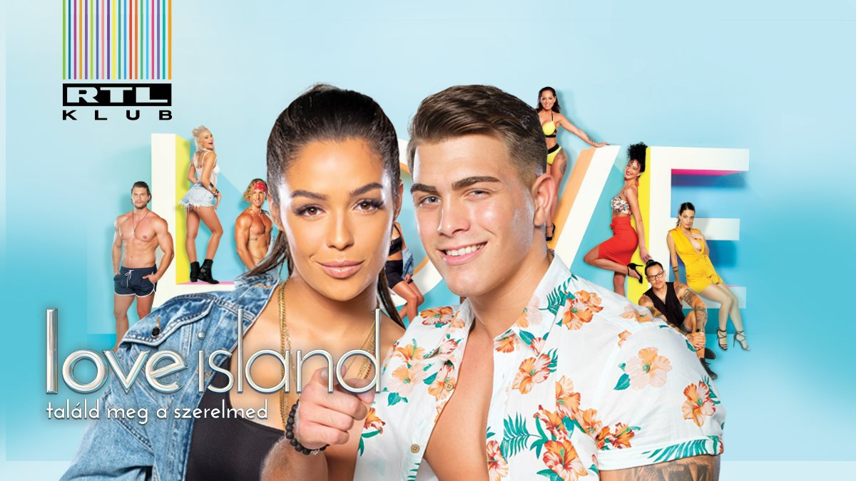 Show Love Island