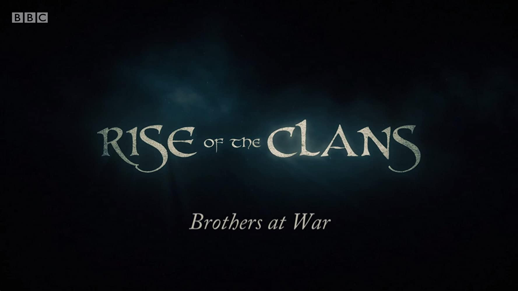 Show Rise of the Clans