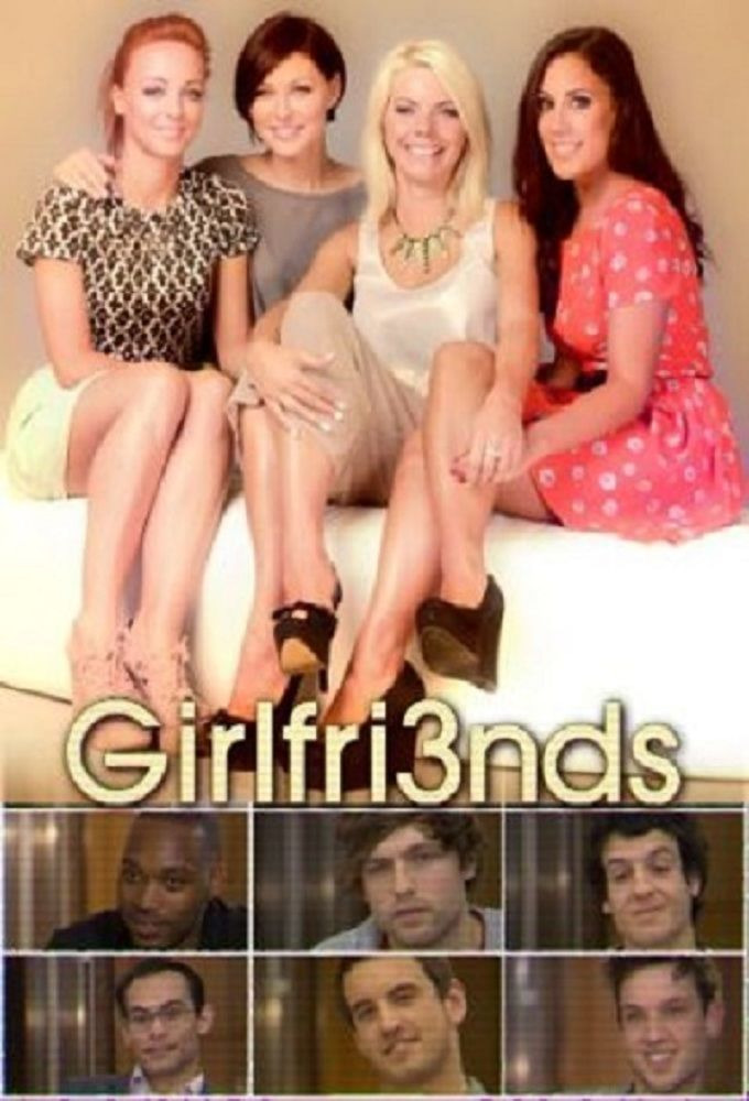 Show Girlfri3nds