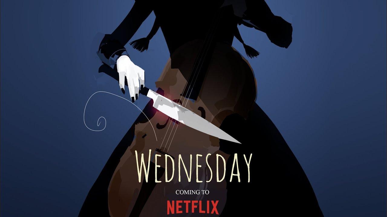 Show Wednesday