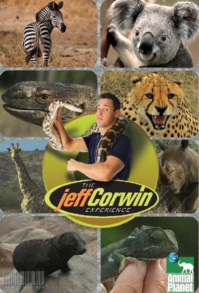 Show The Jeff Corwin Experience