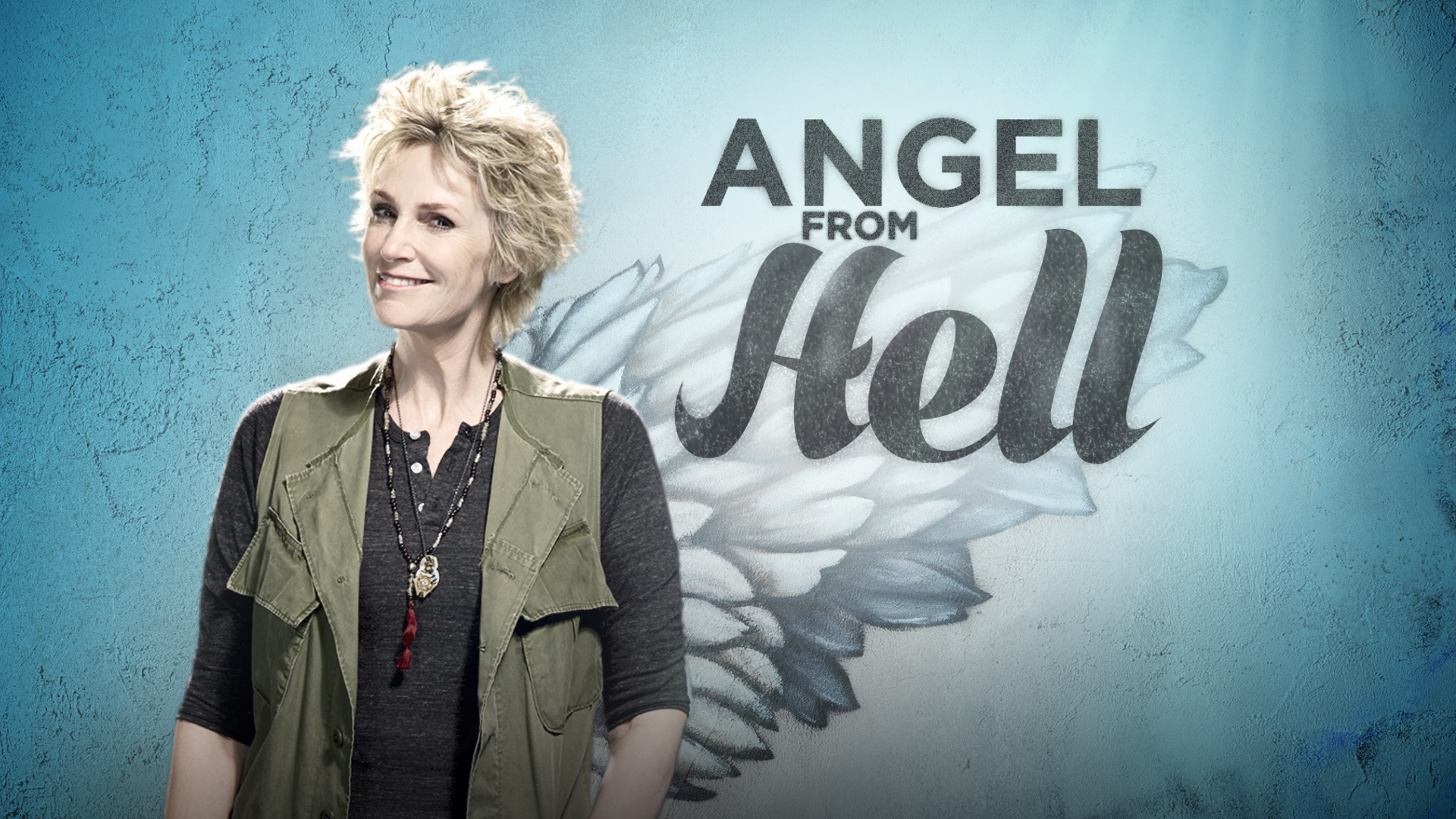 Show Angel from Hell