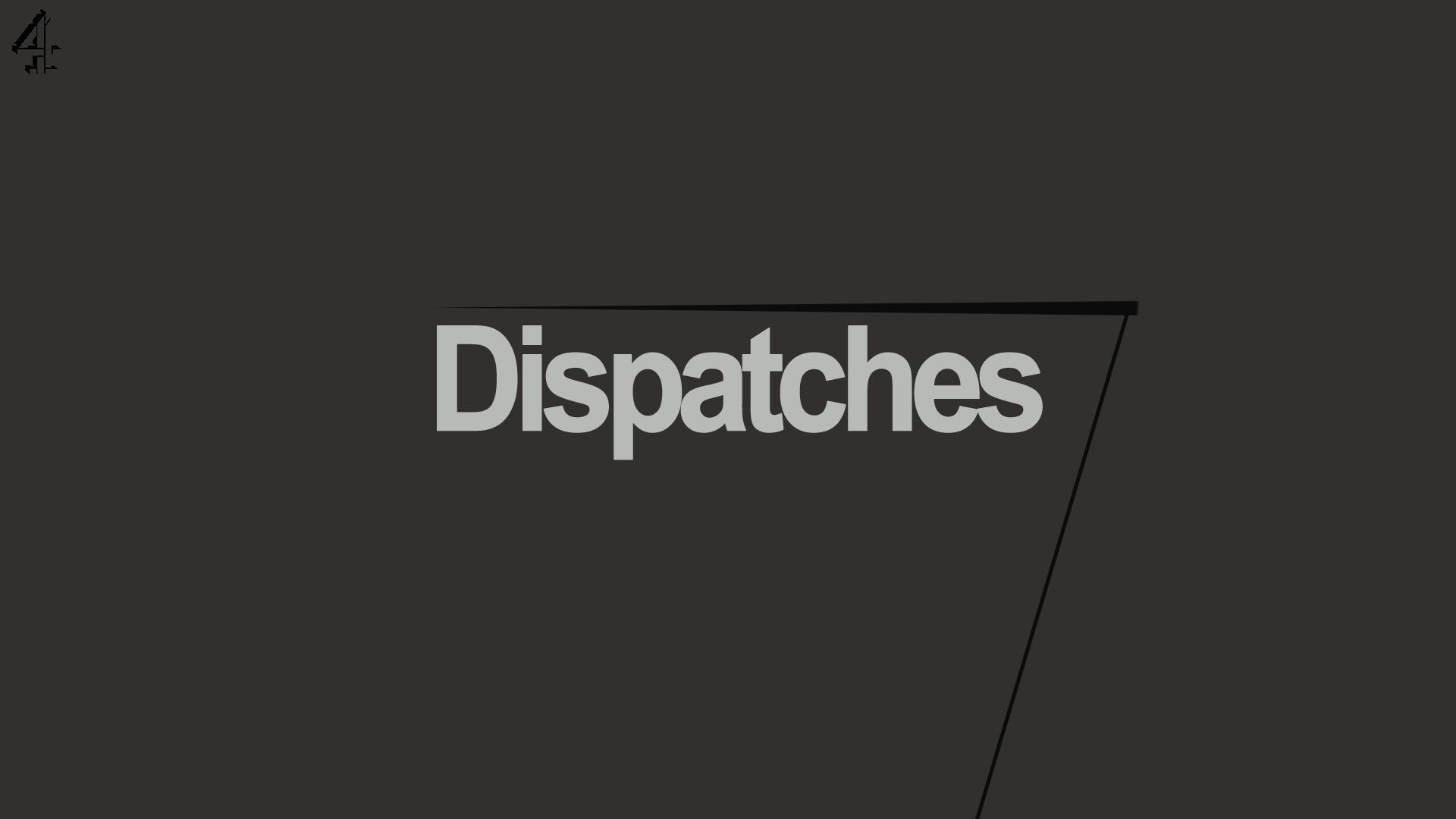 Show Dispatches