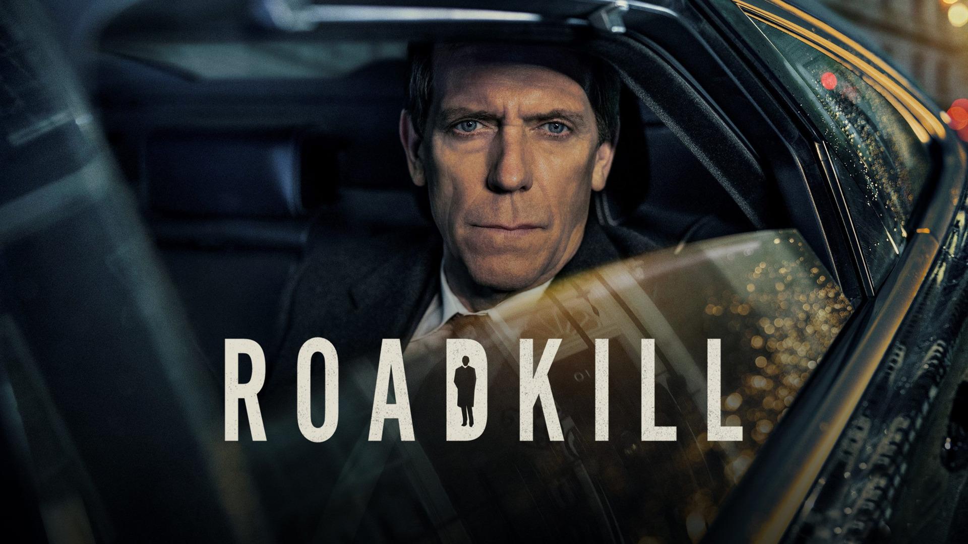 Show Roadkill