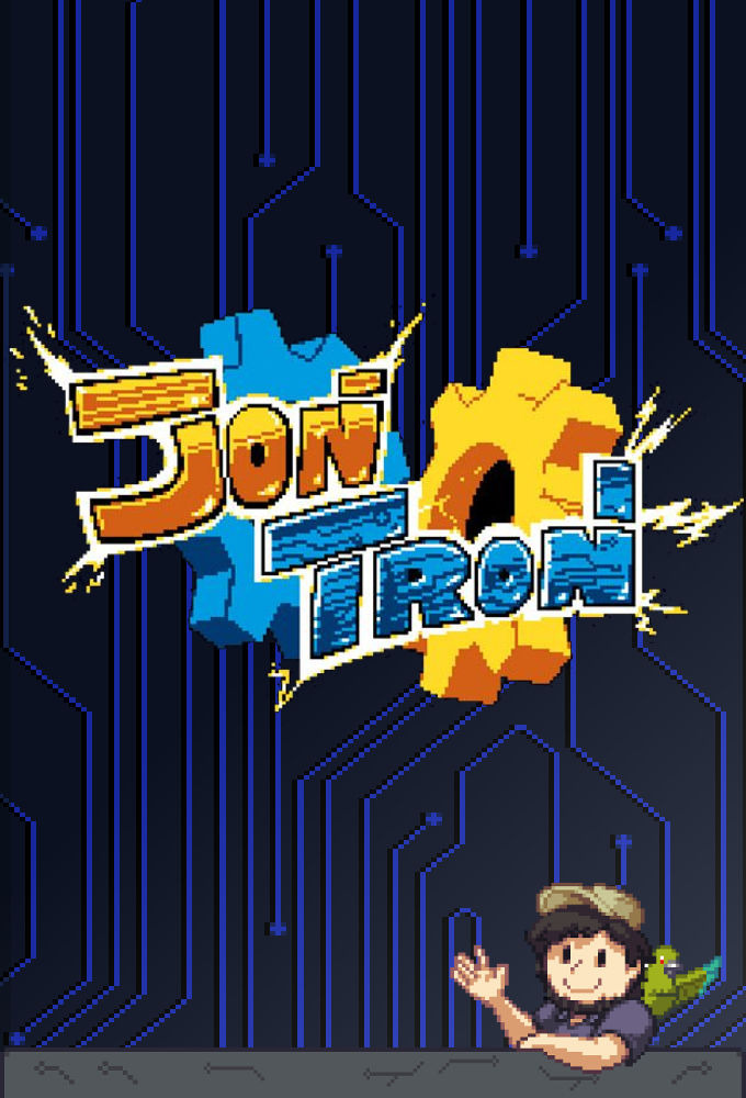Сериал JonTron Show