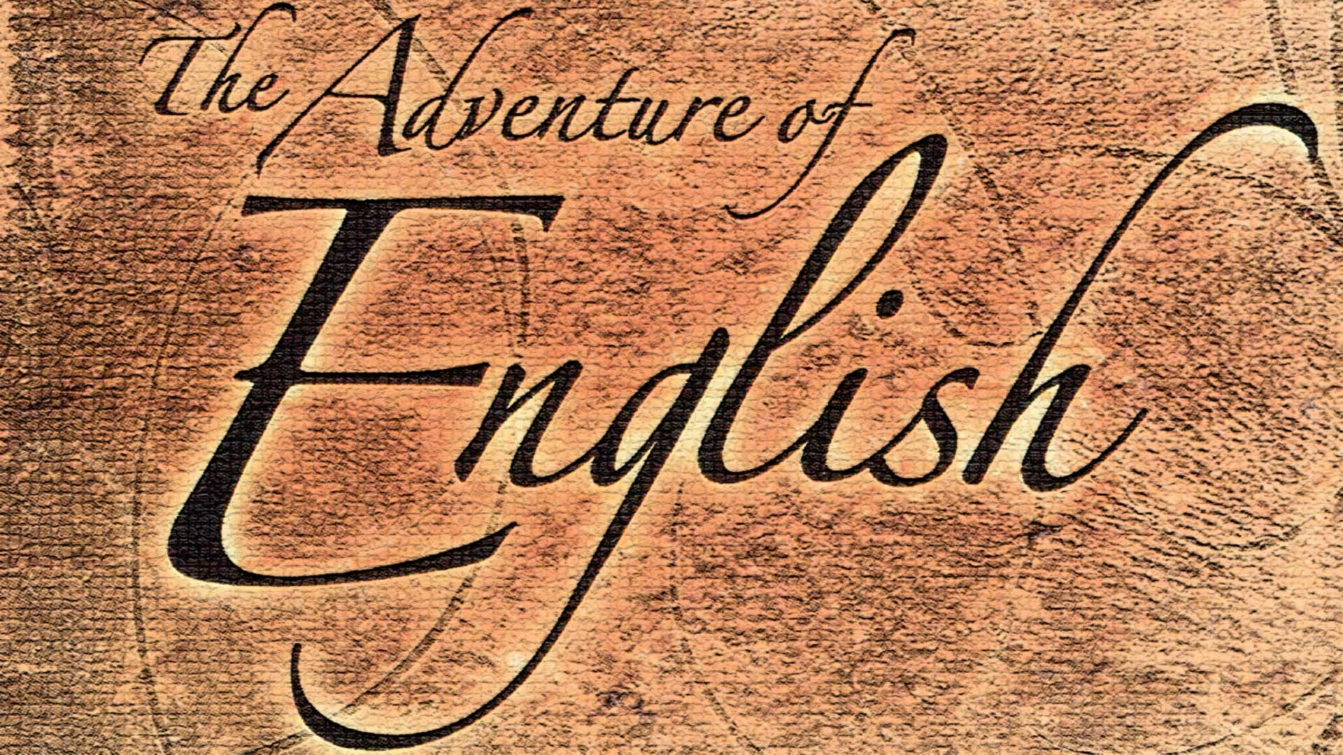 Show Приключения английского языка