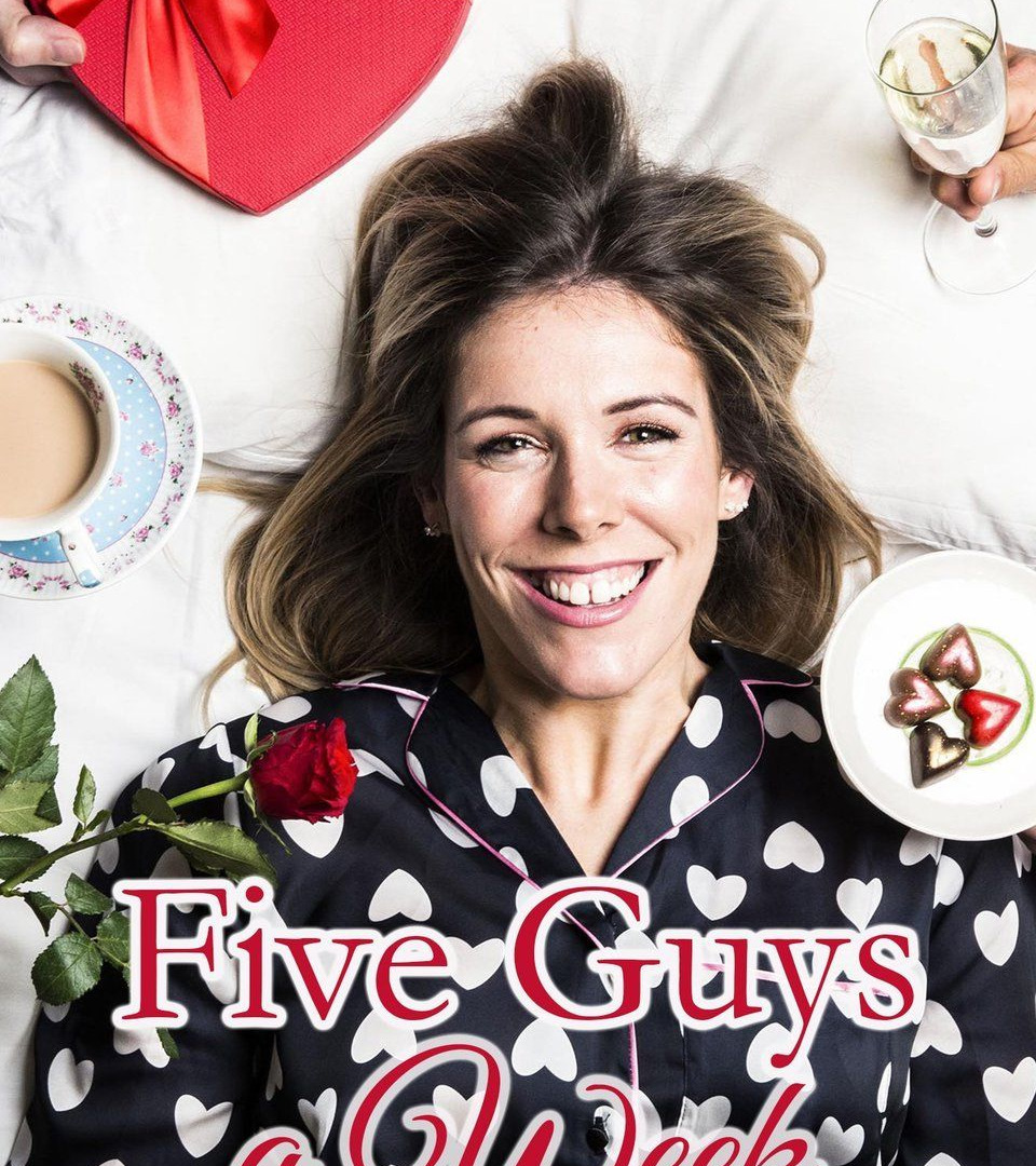 Show Five Guys a Week