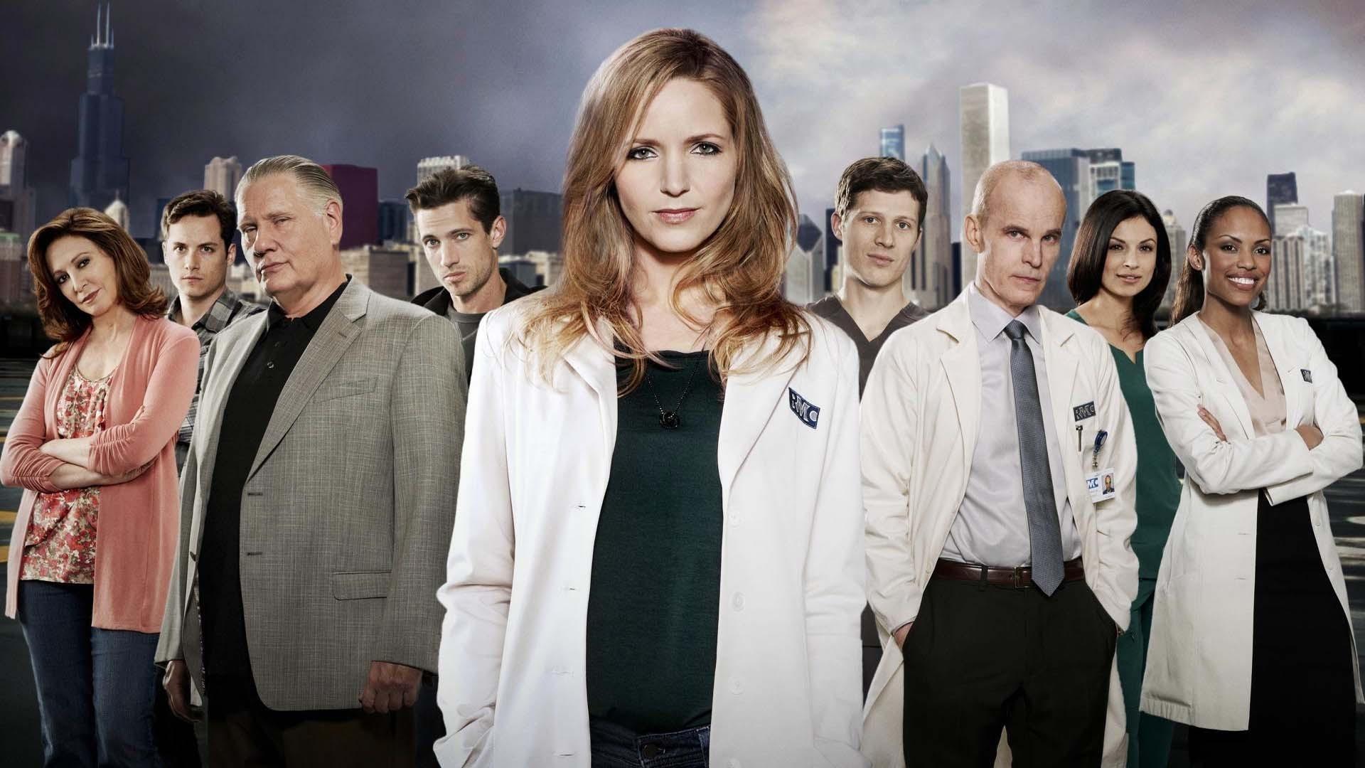 Сериал Доктор мафии