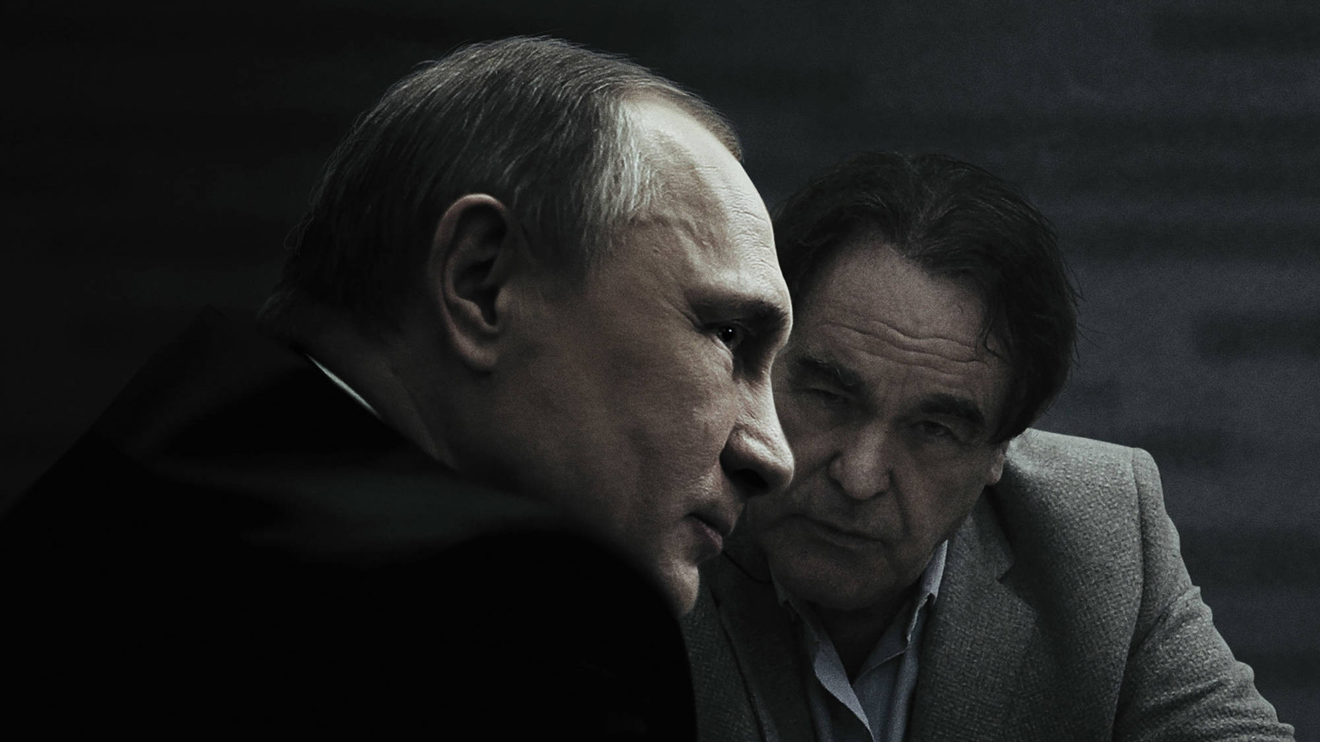Сериал Интервью с Путиным