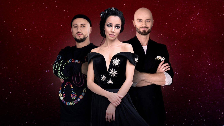 Сериал Танцы со звездами