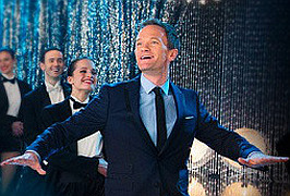 Show Best Time Ever with Neil Patrick Harris