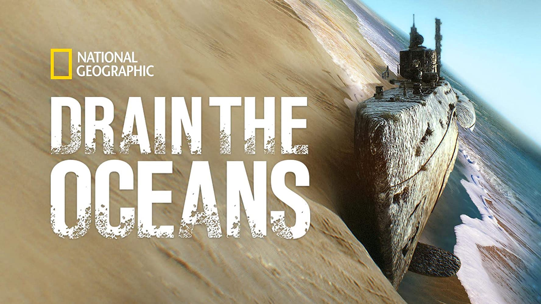 Сериал Осушить океан