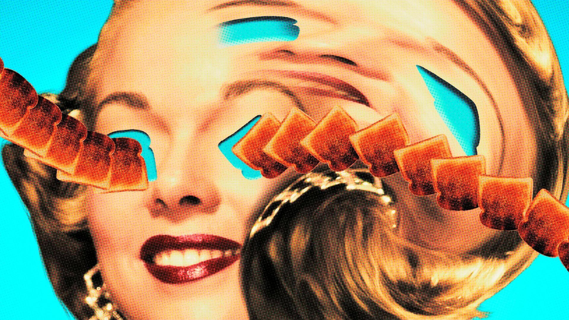 Show Cinema Toast