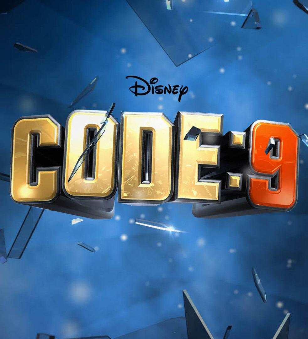Show Code: 9