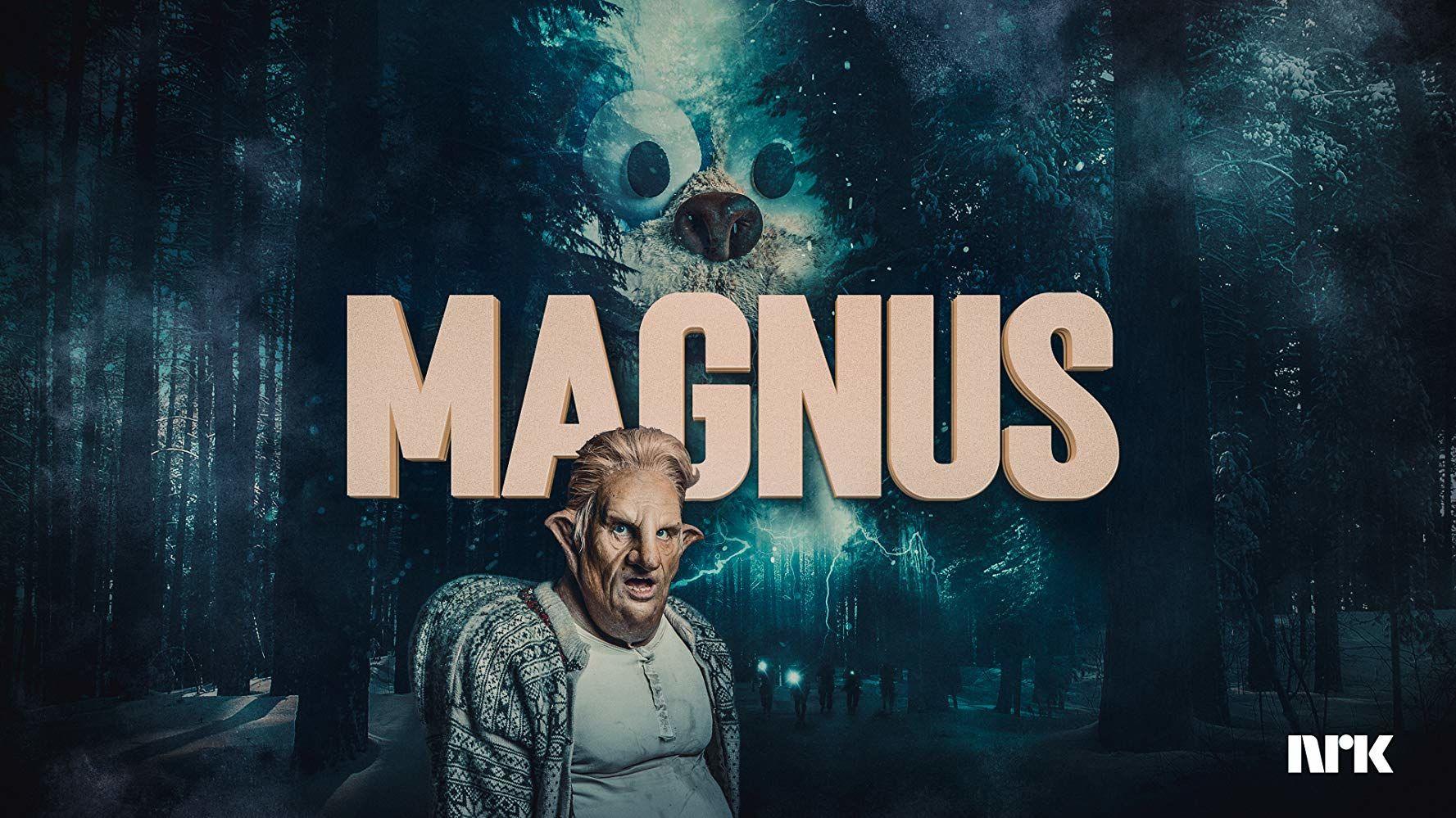 Show Magnus