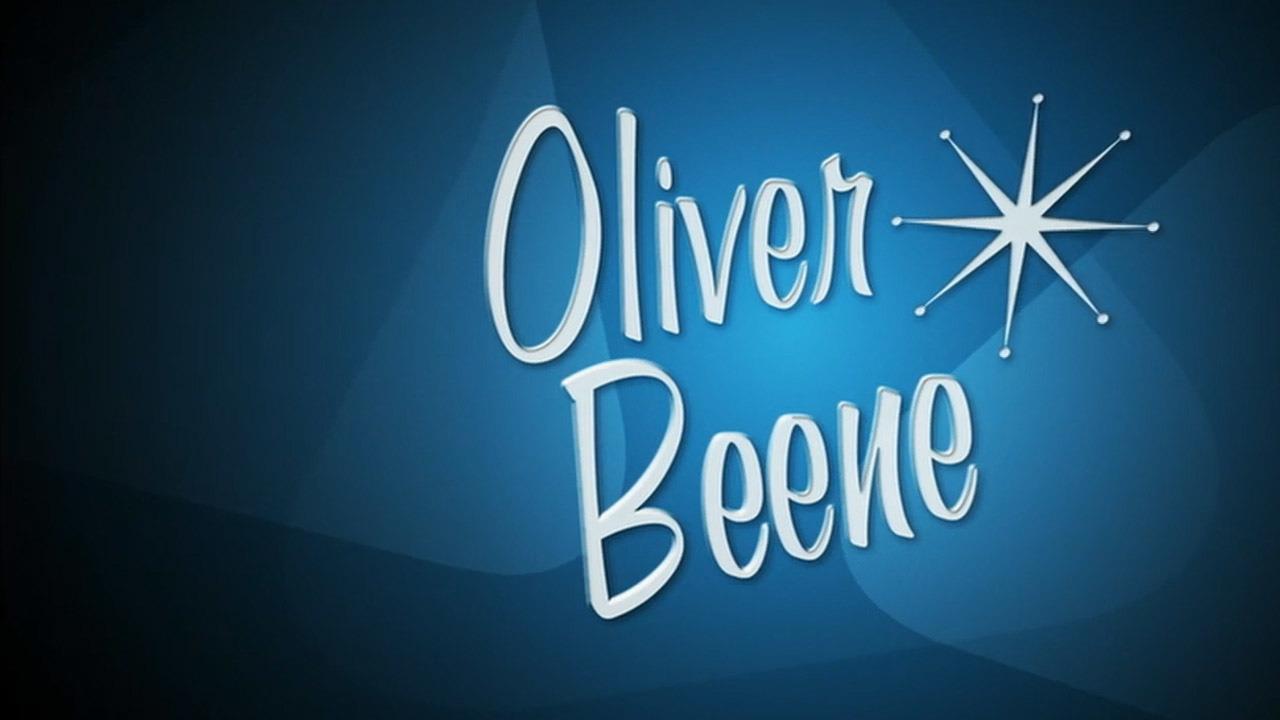 Сериал Oliver Beene