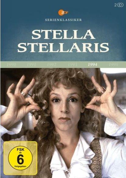 Show Stella Stellaris