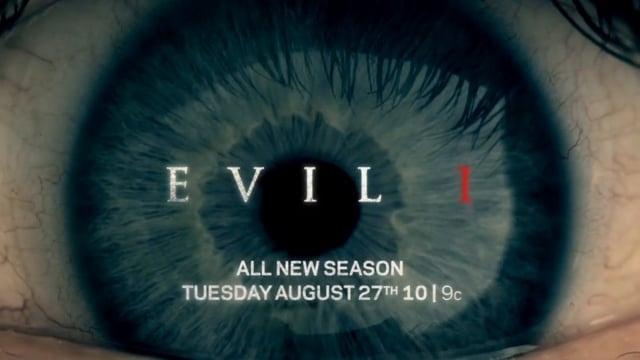 Show Evil, I
