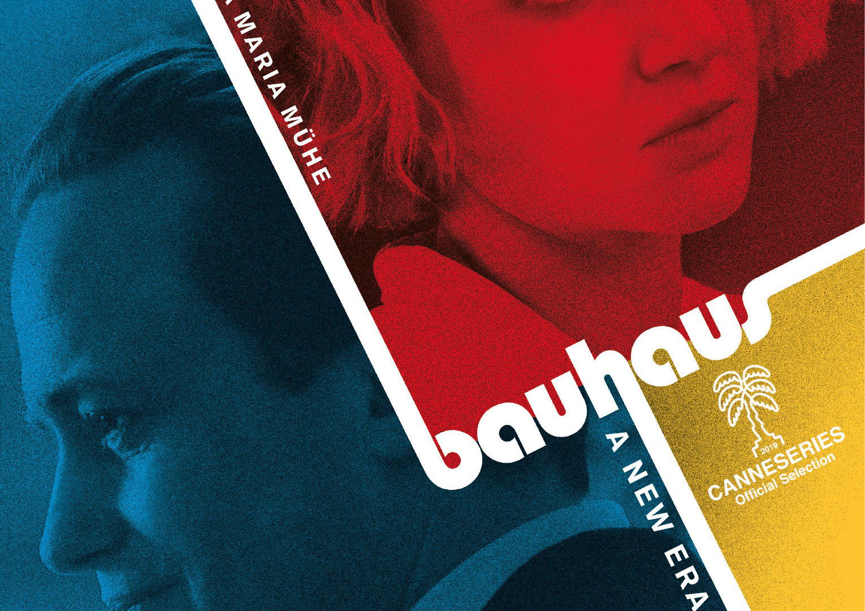 Сериал Баухаус — новая эра