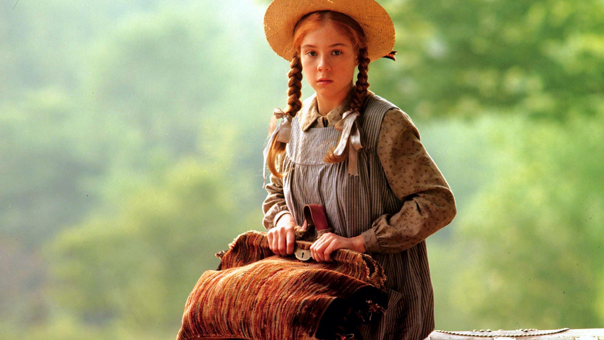 Show Anne of Green Gables