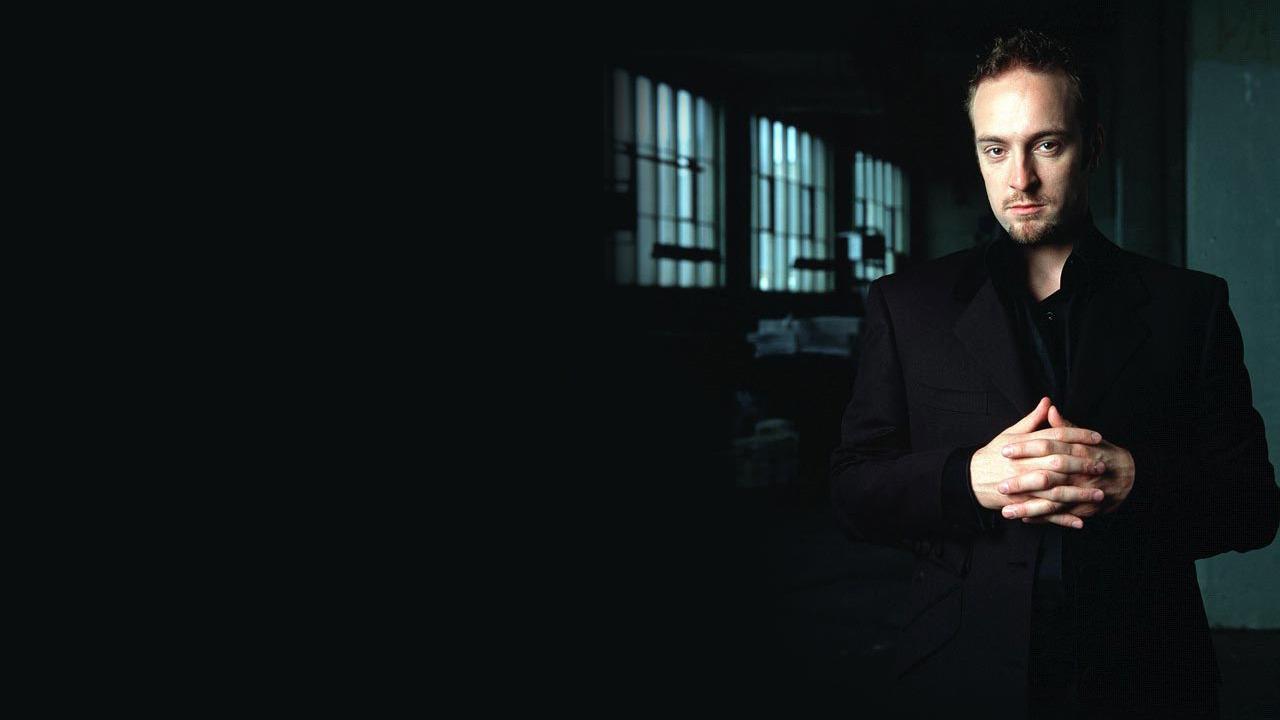 Сериал Mind Control with Derren Brown