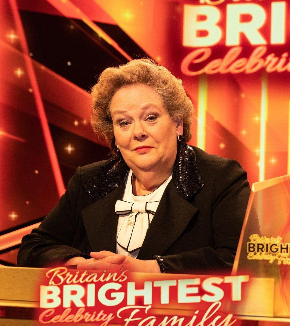 Сериал Britain's Brightest Celebrity Family
