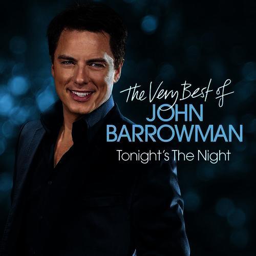 Show Tonight's the Night With John Barrowman