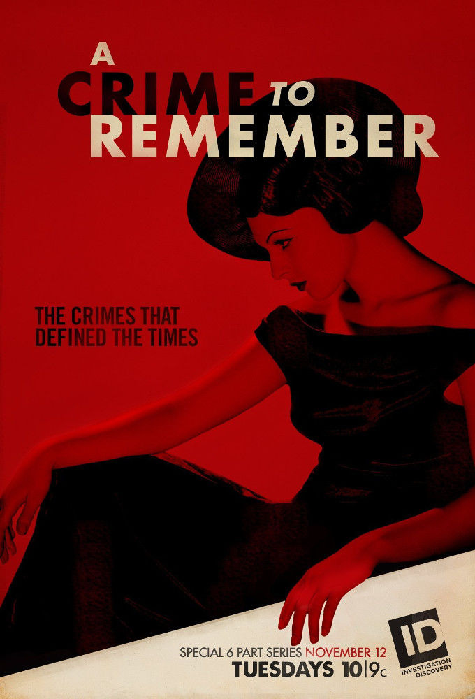 Show A Crime to Remember