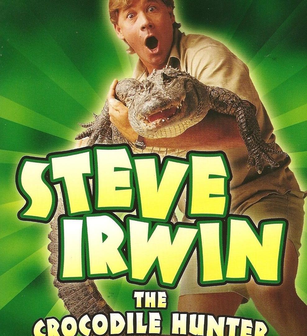 Show The Crocodile Hunter