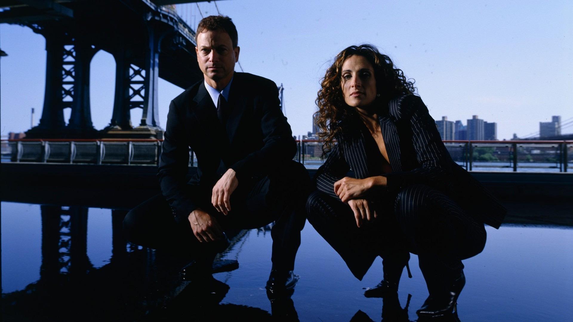 Show CSI: NY