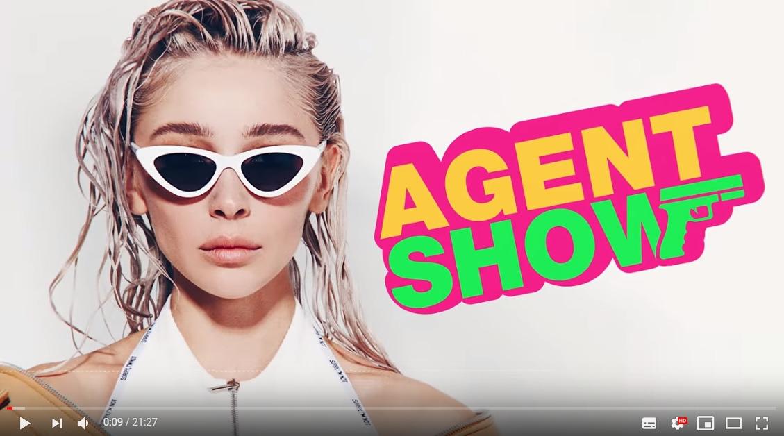 Сериал Agent Show