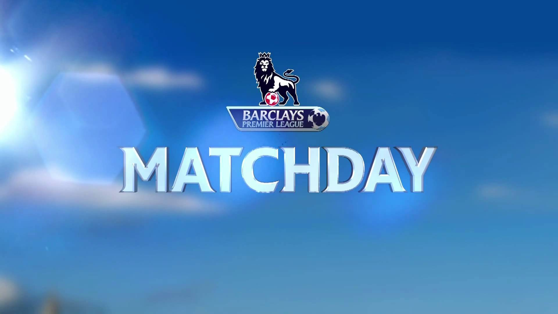 Show Premier League Soccer