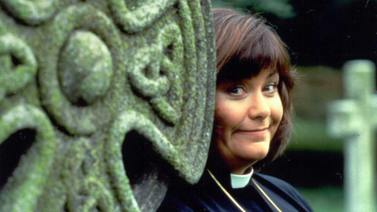 Show The Vicar of Dibley