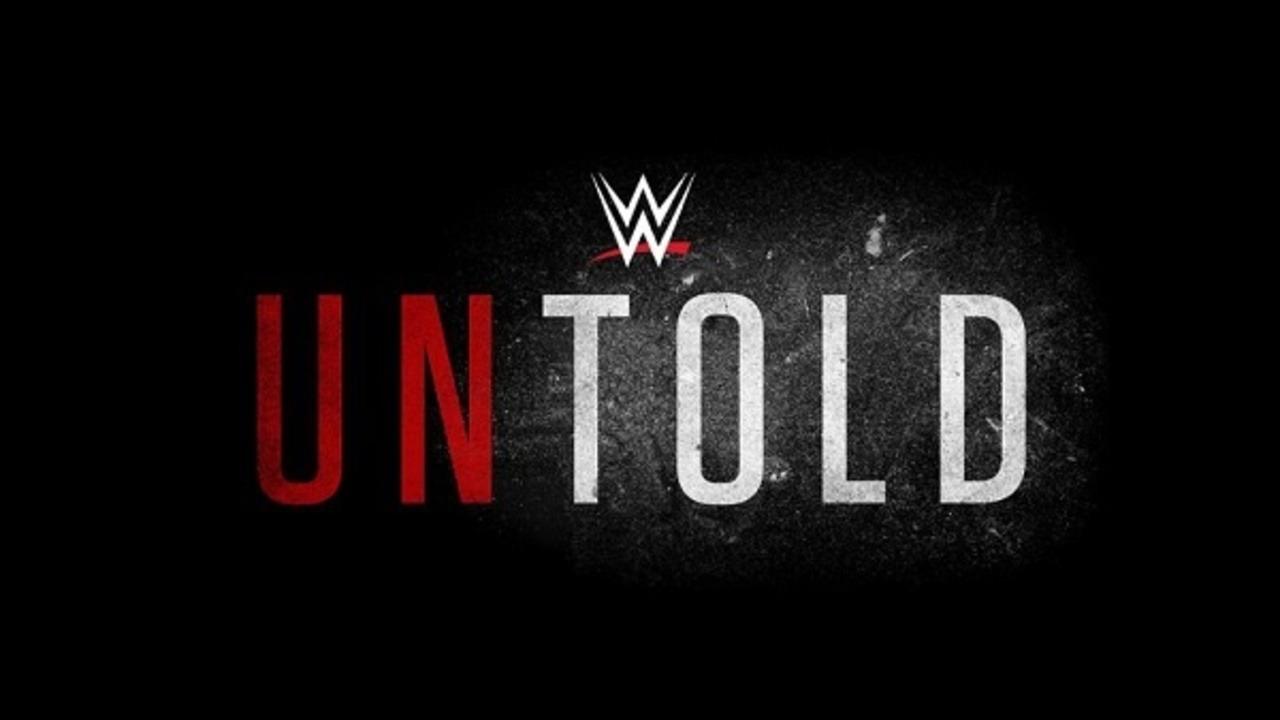 Сериал WWE Untold