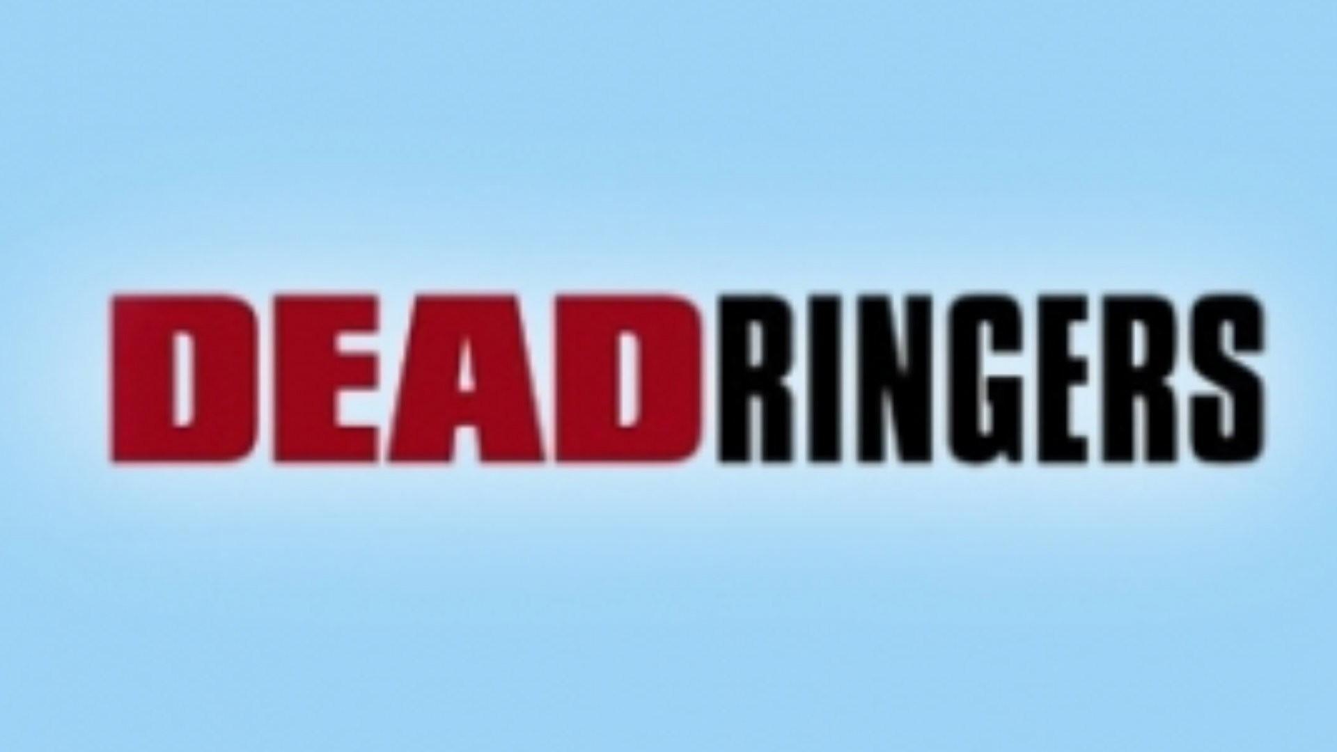 Show Dead Ringers