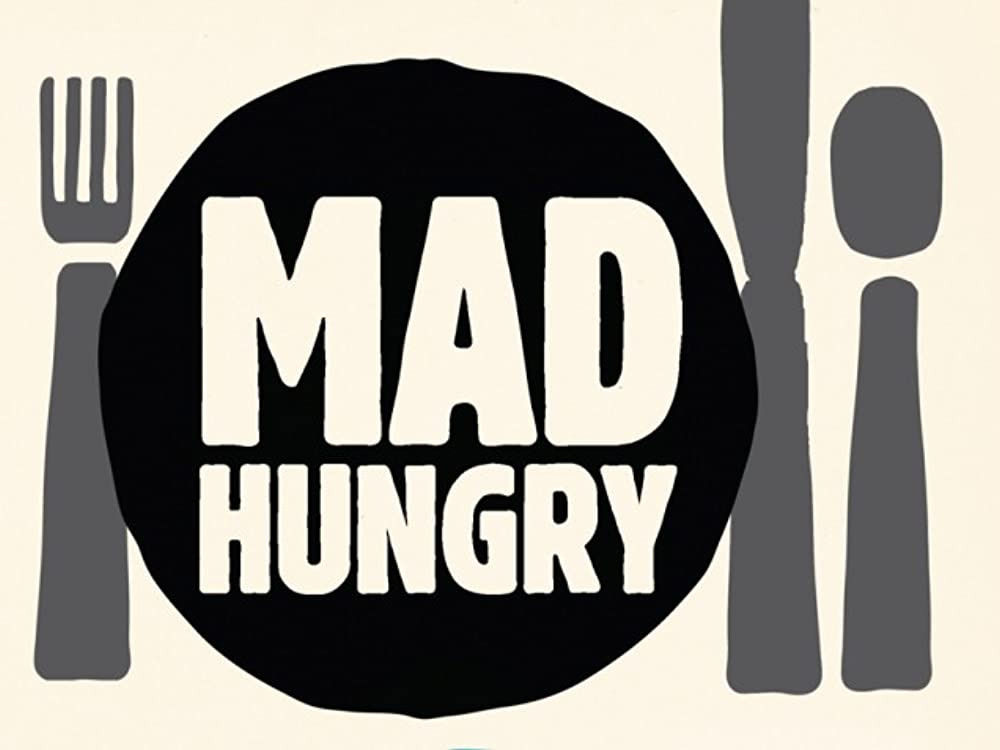 Show Mad Hungry with Lucinda Scala Quinn