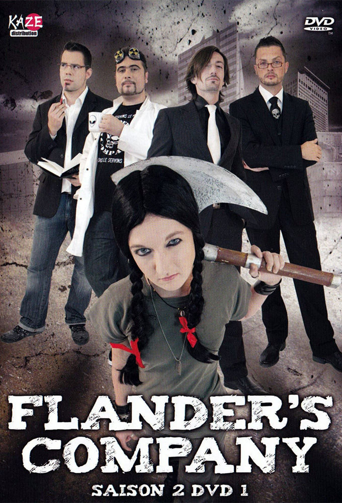 Show Flander's Company