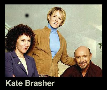 Show Kate Brasher