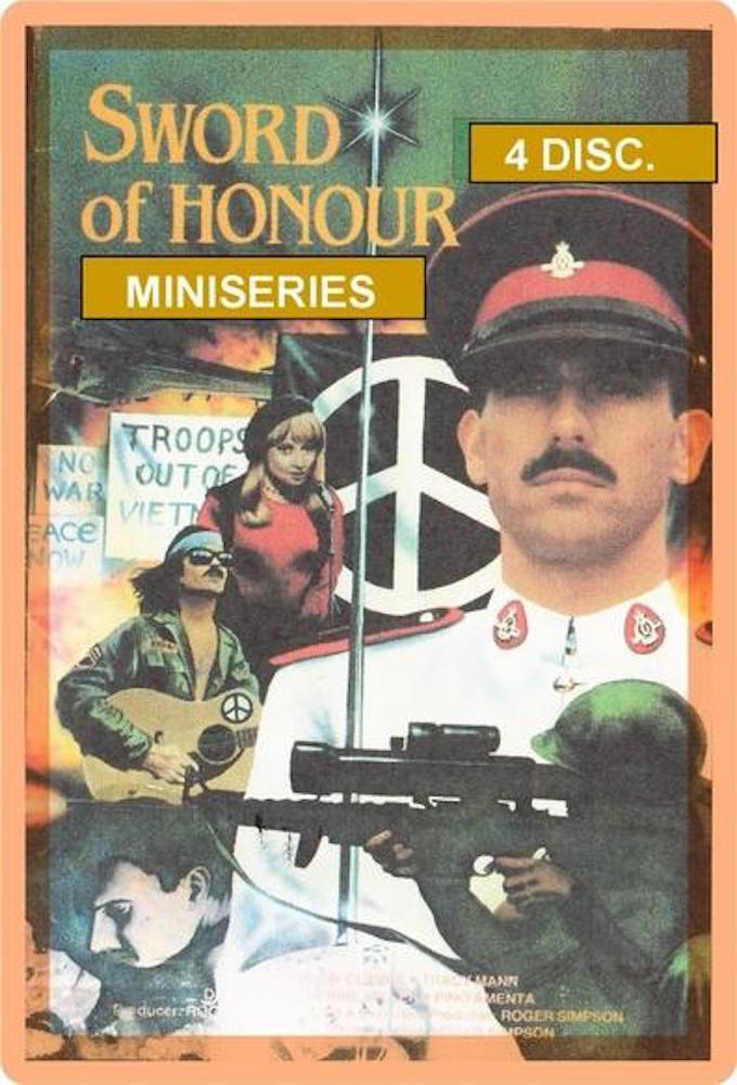 Show Sword of Honour