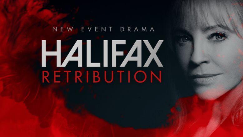 Show Halifax: Retribution