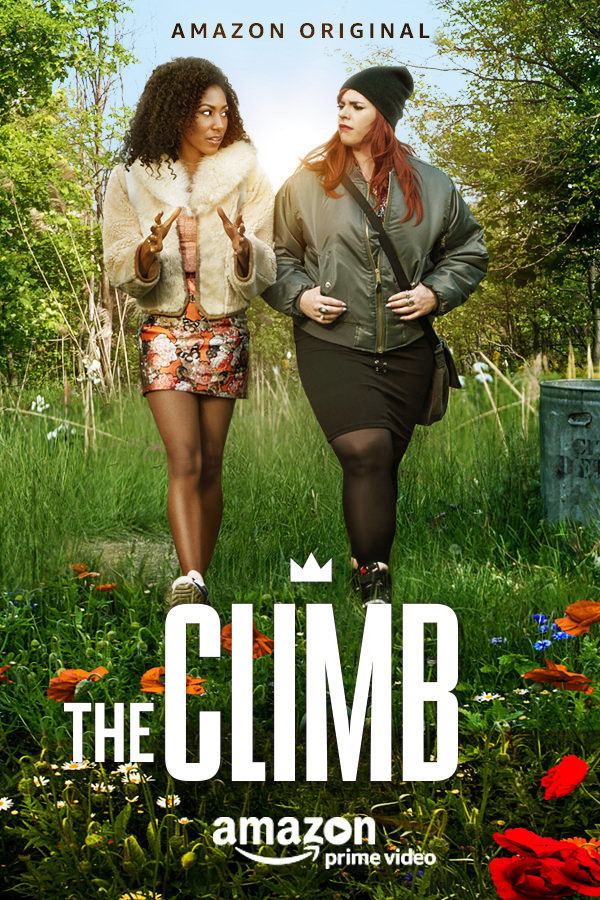 Show The Climb