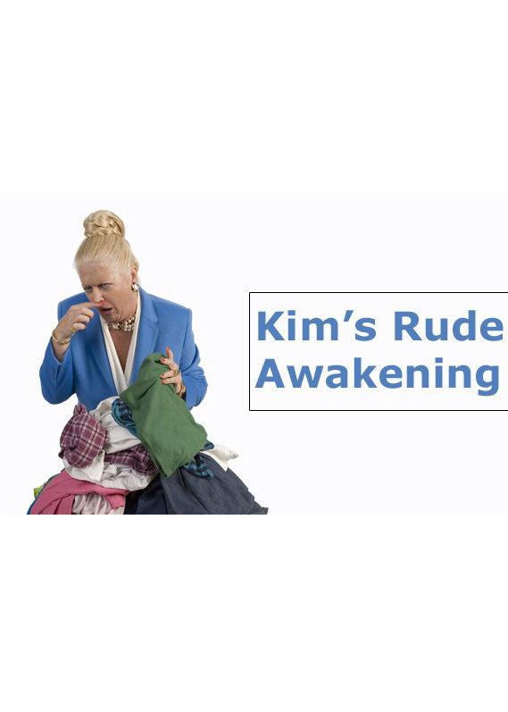 Сериал Kim's Rude Awakenings